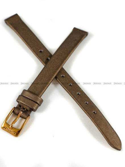 Pasek skórzany do zegarka Orient FQCBB003W0 - VDEDPRT - 9 mm
