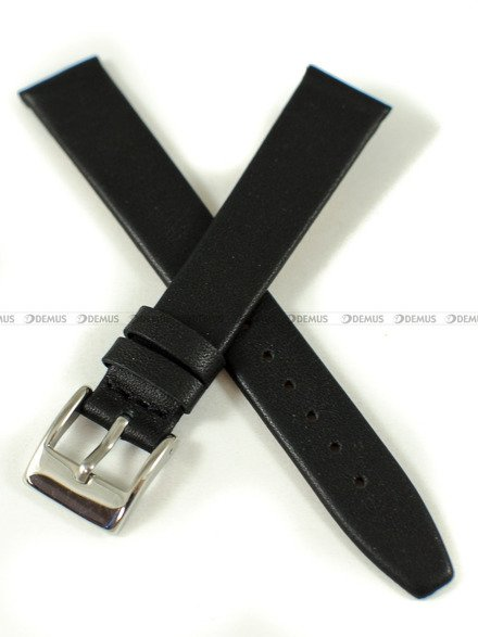 Pasek skórzany do zegarka - Pacific W104.16.1 - 16 mm