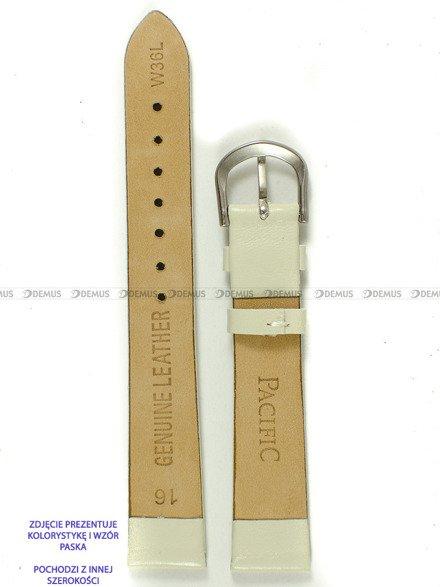 Pasek skórzany do zegarka - Pacific W36L.12.71 - 12 mm