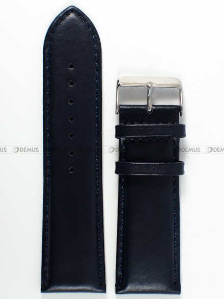 Pasek skórzany do zegarka - Tekla PT15.26.5 - 26 mm