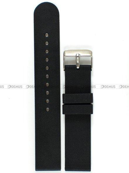 Pasek z tworzywa do zegarka - Chermond PG11.20.1 - 20 mm