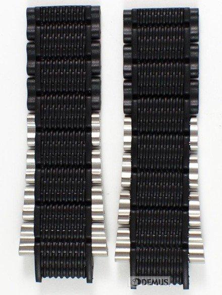 Pasek z tworzywa do zegarka Festina F16775 - P16775-1 - 17 mm