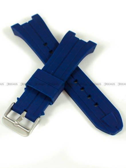 Pasek z tworzywa do zegarka Lorus - RHG019X - 26 mm
