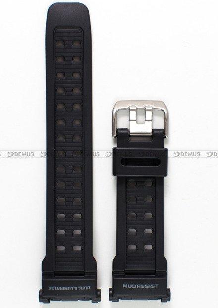 Pasek z tworzywa do zegarków Casio G-9000 - 22 mm