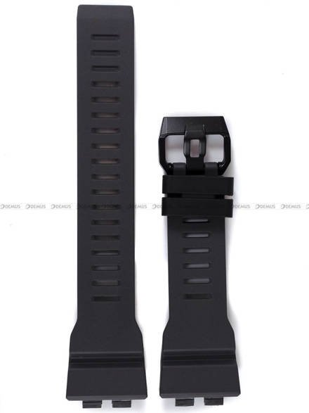 Pasek z tworzywa do zegarków Casio GBD-800 - 16 mm