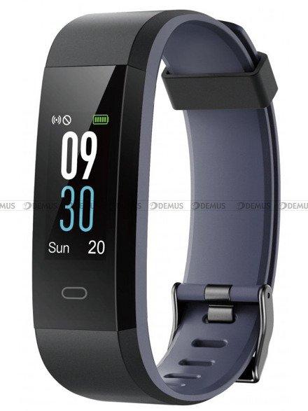 Smartwatch JK Active JKA01 BKGY