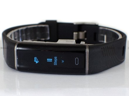 Smartwatch Pacific 04 Black