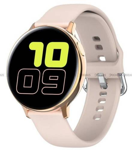 Smartwatch Pacific 24-3-RG-Pink