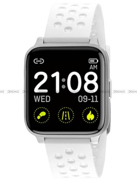 Smartwatch Rubicon RNCE58SIBX03AX