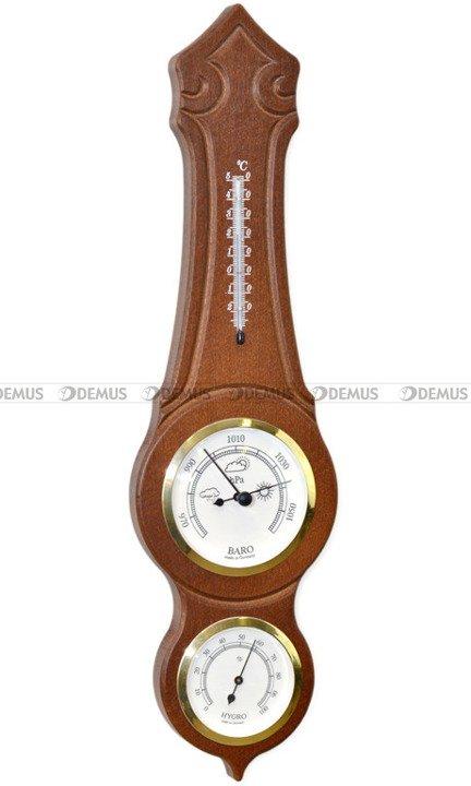 Stacja Pogody Barometr Termometr Higrometr Demus SP203-2