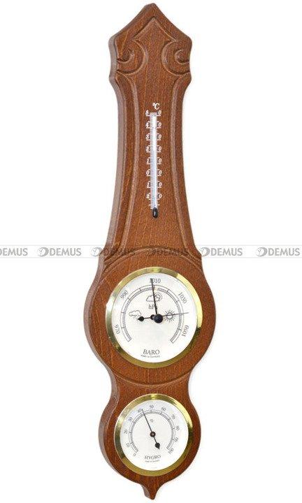 Stacja Pogody Barometr Termometr Higrometr Demus SP203-3