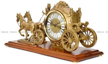 Zegar kominkowy figurka Rhythm CRH229NR18