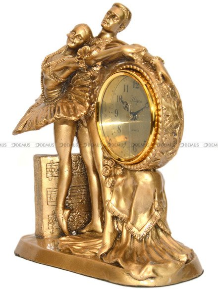 Zegar kominkowy figurka Timeking TK5306