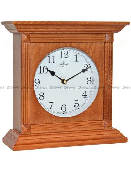 Zegar kominkowy kwarcowy E03.2705.50
