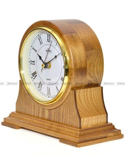 Zegar kominkowy kwarcowy MPM E03.3887.50