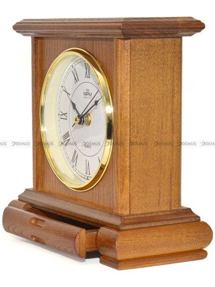 Zegar kominkowy kwarcowy MPM E03.3888.50