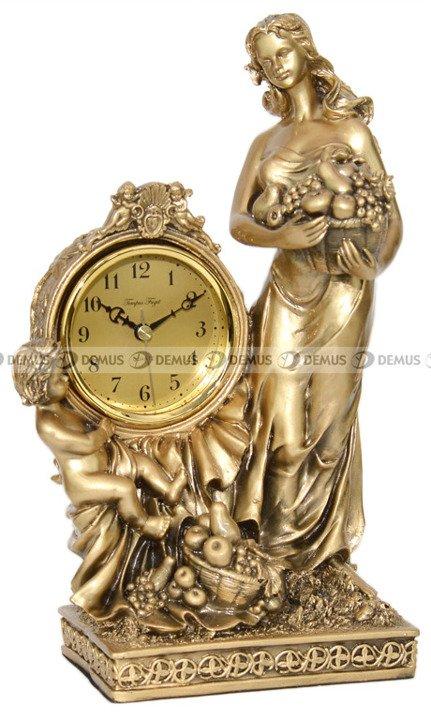 Zegar kominkowy kwarcowy Tempus Fugit K530