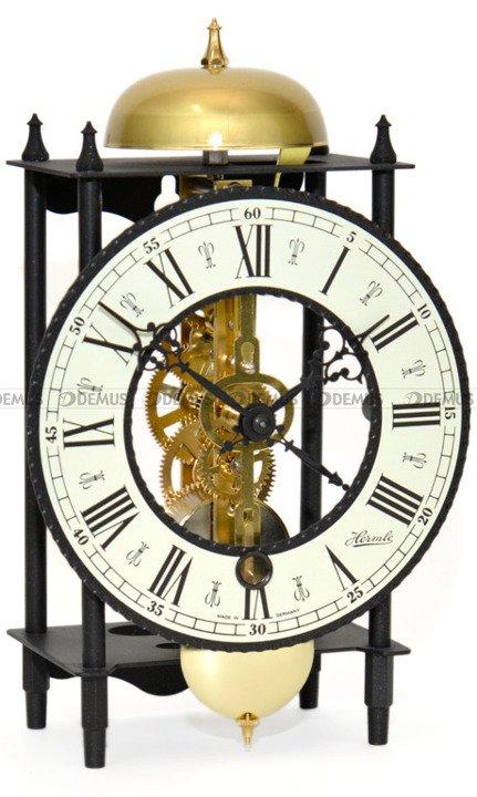 Zegar kominkowy mechaniczny Hermle 23001-000711