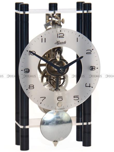 Zegar kominkowy mechaniczny Hermle 23021-740721