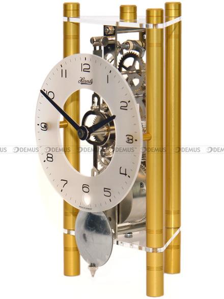 Zegar kominkowy mechaniczny Hermle 23025-500721
