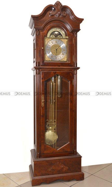 Zegar mechaniczny stojący Adler 10048-W