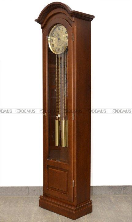 Zegar mechaniczny stojący Kieninger Albert II-GOLD-09-BWA