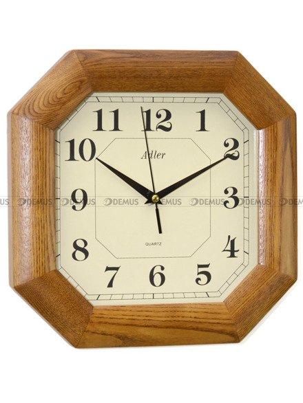 Zegar ścienny Adler 21003-D
