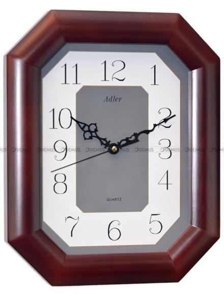Zegar ścienny Adler 21046-CH