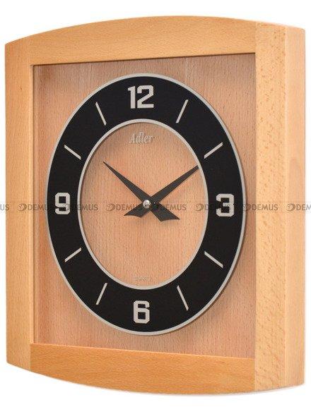 Zegar ścienny Adler 21176-NA