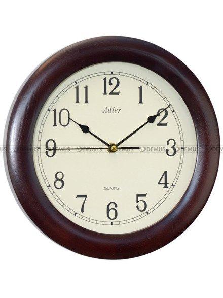 Zegar ścienny Adler 21182-WA