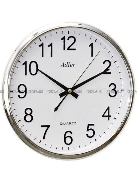 Zegar ścienny Adler PW110-1700-3