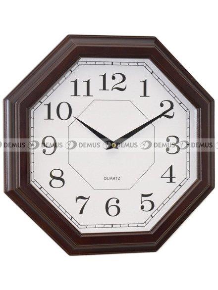 Zegar ścienny Demus 7375-WA