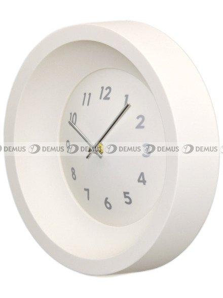 Zegar ścienny Demus EG6963-PL-B