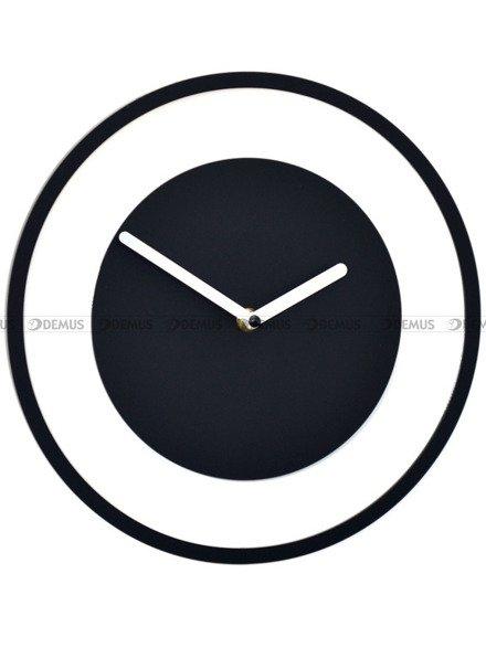 Zegar ścienny Demus LOOP-1011