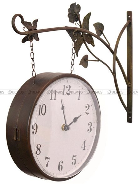 Zegar ścienny Demus WLR7447