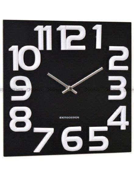 Zegar ścienny ExitoDesign HS-740B