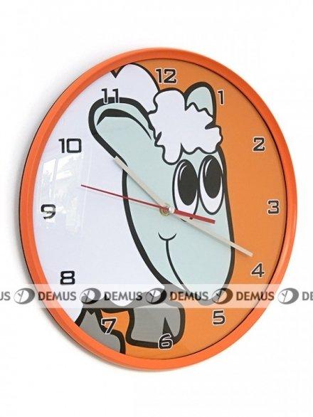 Zegar ścienny FX5711RR