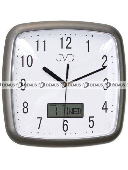 Zegar ścienny JVD DH615.2