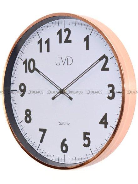 Zegar ścienny JVD H13.2