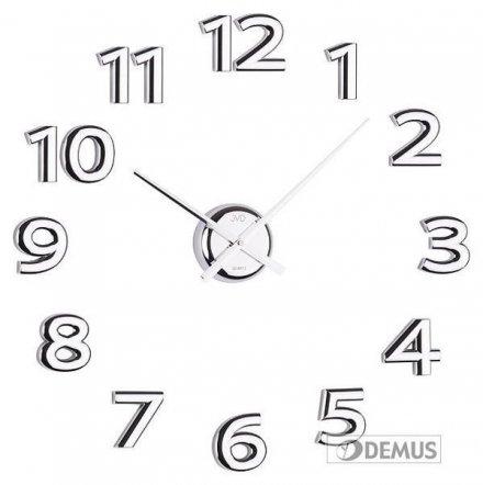 Zegar ścienny JVD HB12