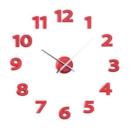 Zegar ścienny JVD HB12.3