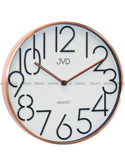 Zegar ścienny JVD HC06.3