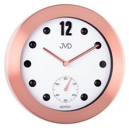 Zegar ścienny JVD HC07.3
