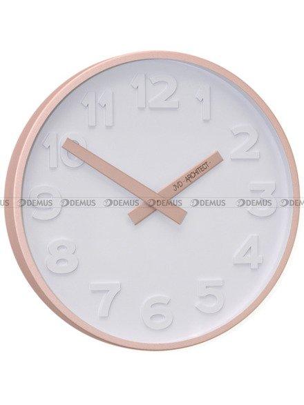 Zegar ścienny JVD HC13.3