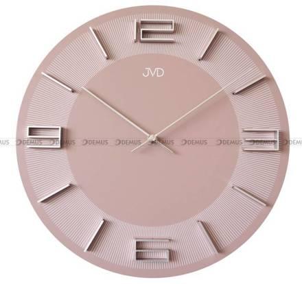 Zegar ścienny JVD HC34.3