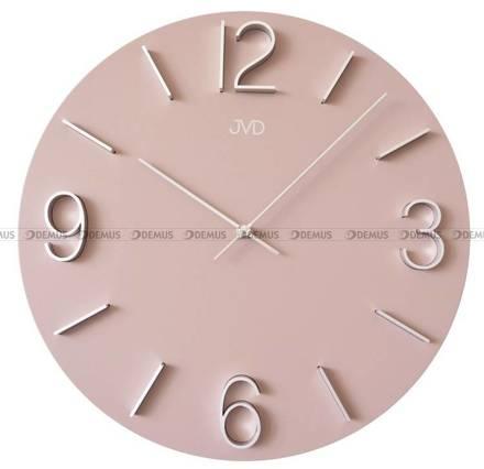 Zegar ścienny JVD HC35.3 - 40 cm