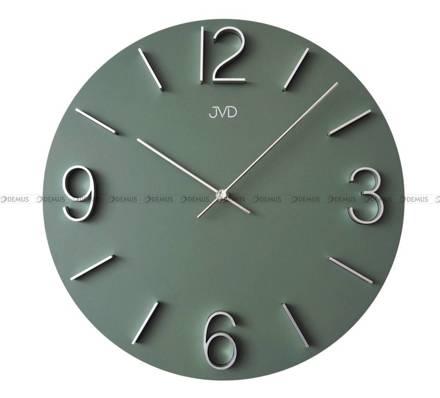 Zegar ścienny JVD HC35.6 - 40 cm