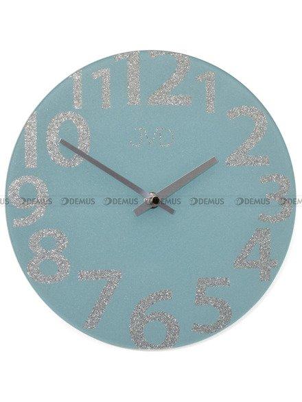 Zegar ścienny JVD HO138.3