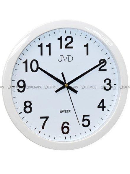 Zegar ścienny JVD HP611.1