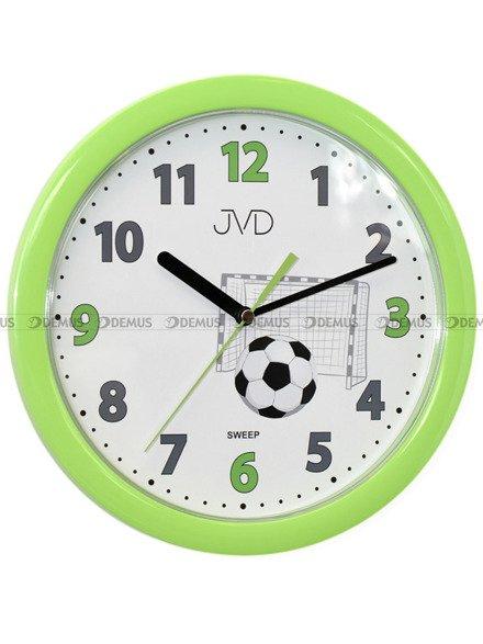 Zegar ścienny JVD HP612.D4
